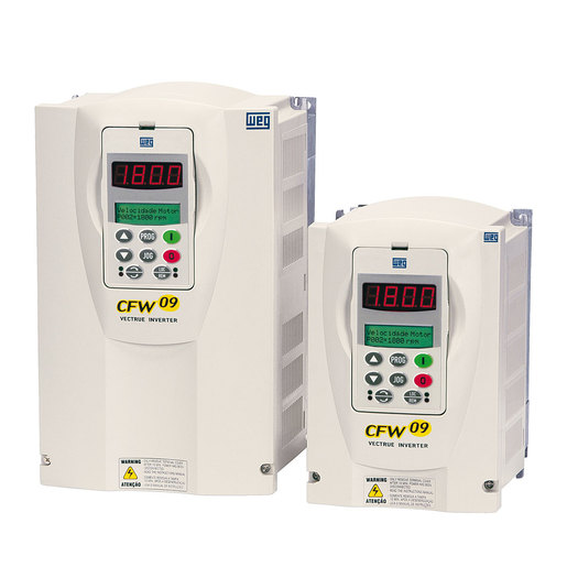 Variable Speed Drive CFW09
